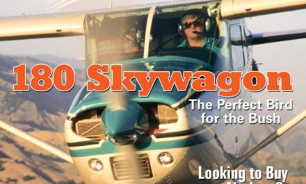 Cessna Owner Magazine March 2011