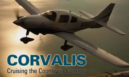 Cessna Owner Magazine March 2012
