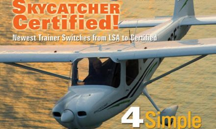 Cessna Owner Magazine March 2013