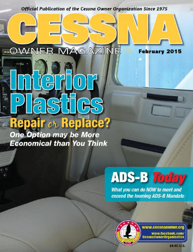 Cessna Owner Magazine February 2015