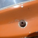 Stubborn Screws & Rusted Bolts