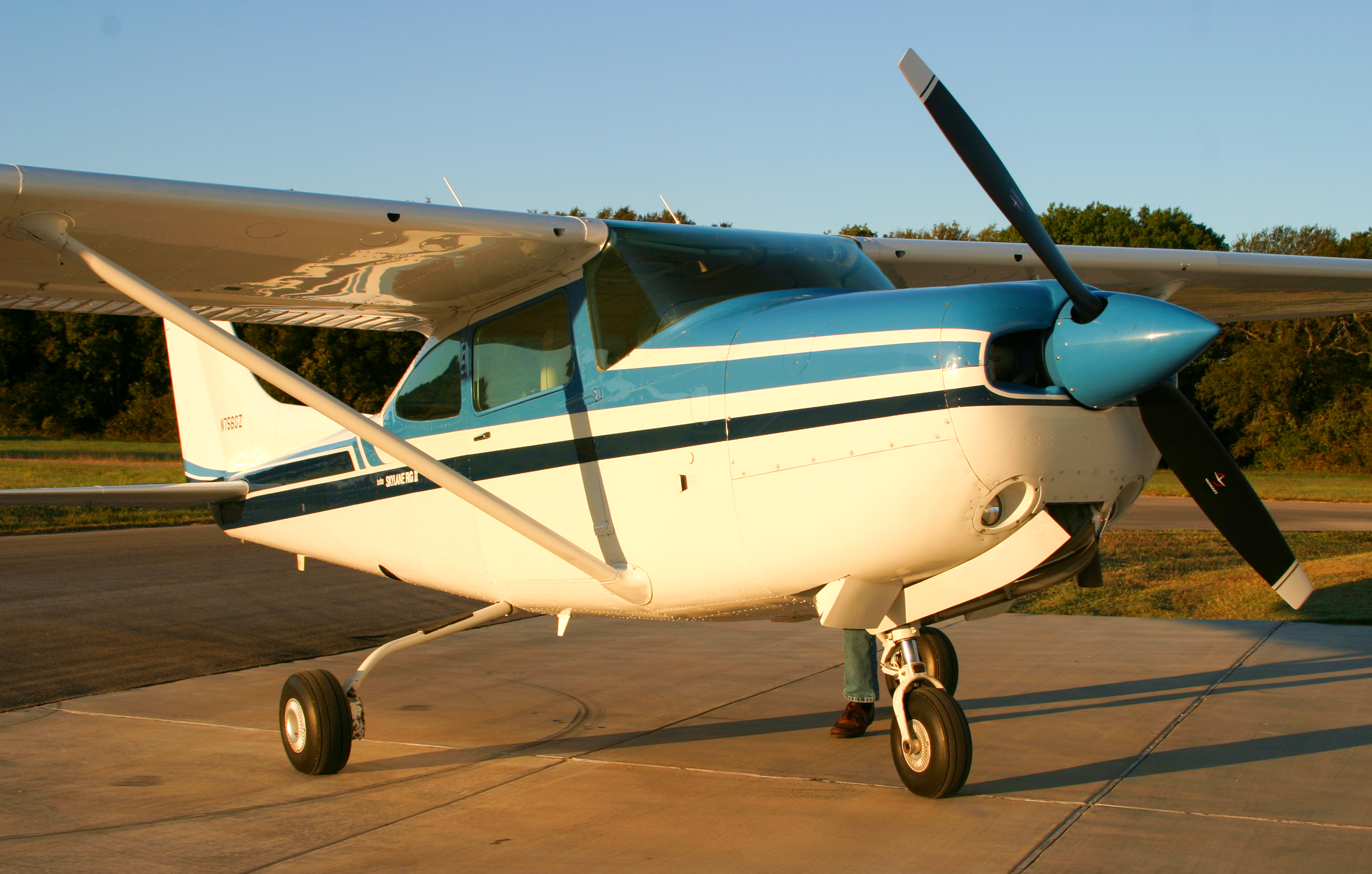 Cessna 182RG Specs and Performance - Skylane Specs and Review | Cessna  Owner Organization
