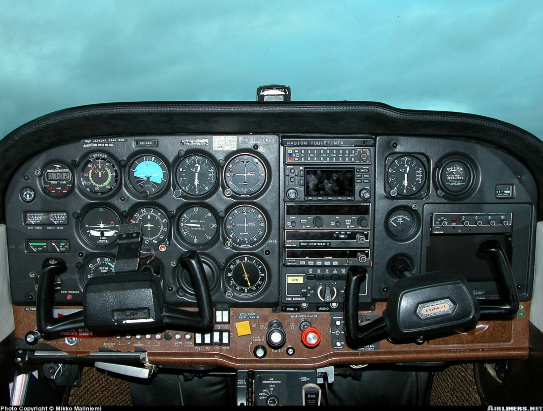 "Everything You NEED TO KNOW about Cessna ""Legacy"" Autopilots"