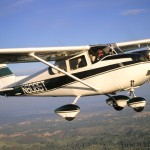 Cessna 175:  Geared For Performance
