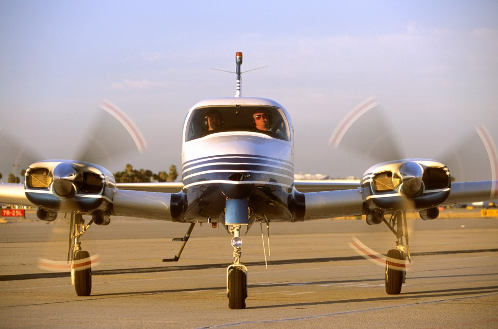 The Caravan Powers Up | Cessna Owner Organization
