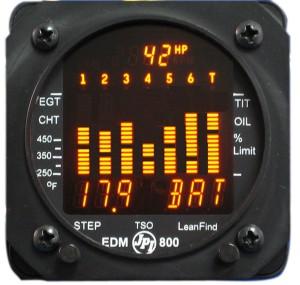 EDM-800