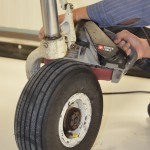 How to Prevent and Cure Nose Gear Shimmy