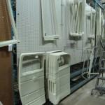 Interior Plastics