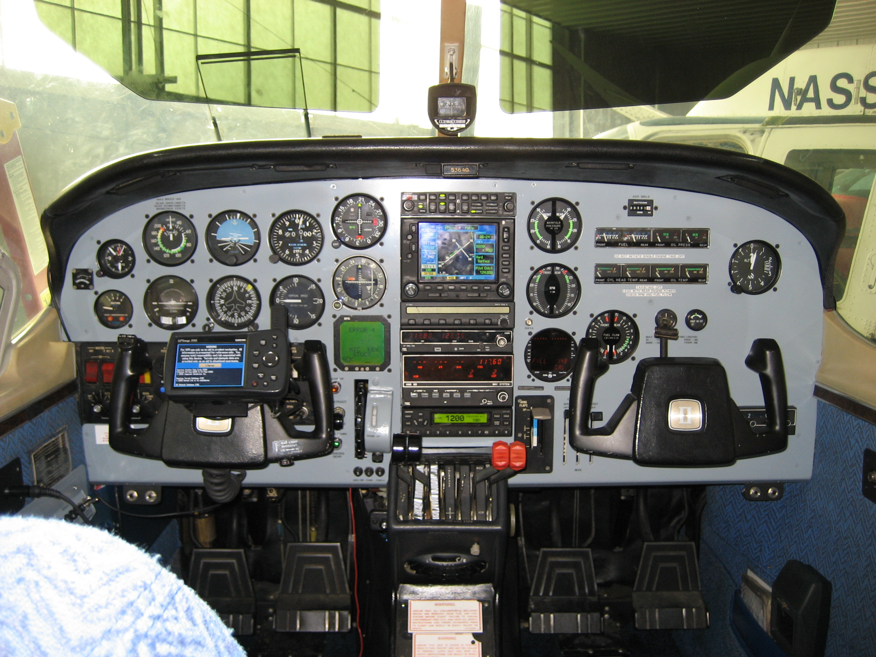 Avionics Tools for the Serious IFR Pilot