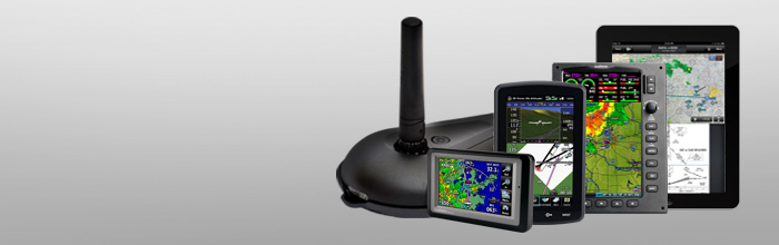 Garmin's GDL-39 ADS-B Receiver
