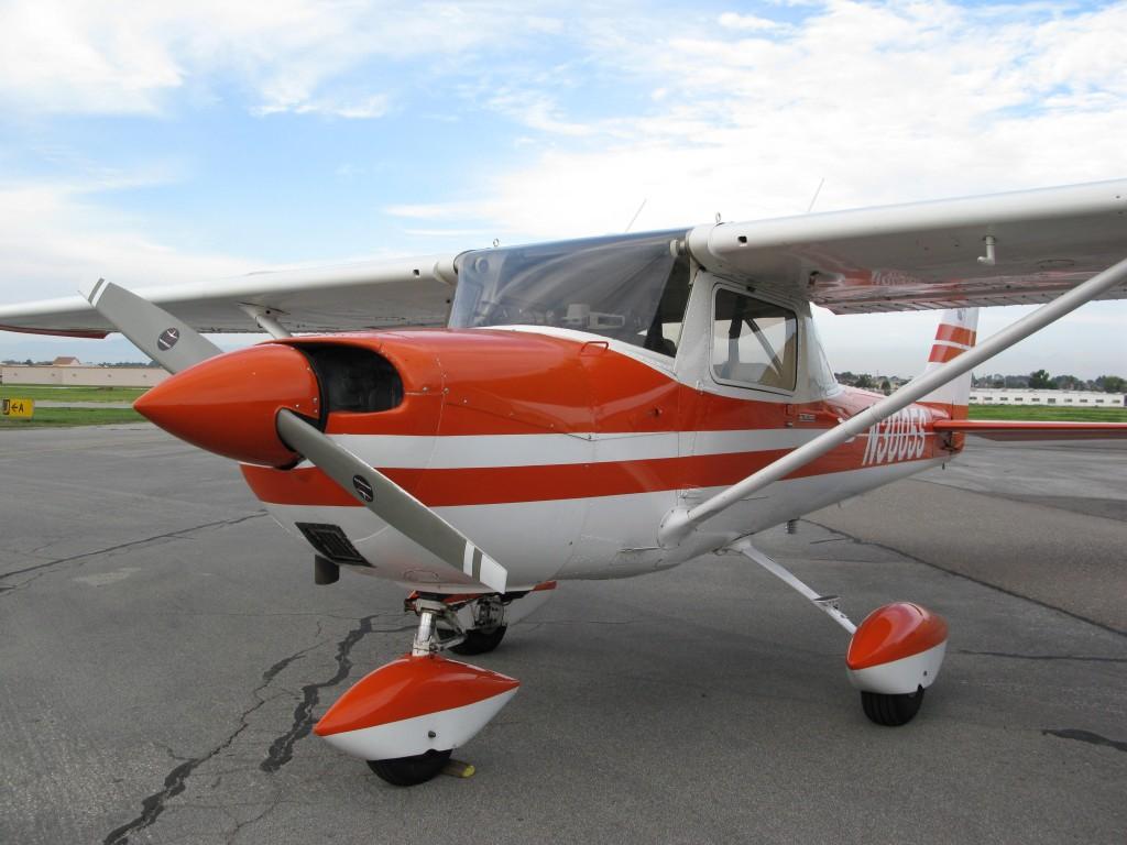 A Different Cessna 150 Cessna Owner Organization