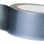 Stop Using Duct Tape