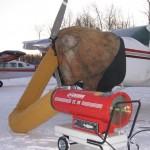 Engine Pre-heat