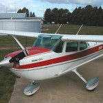 Cessna Hawk XP: A Skyhawk with Enthusiasm!