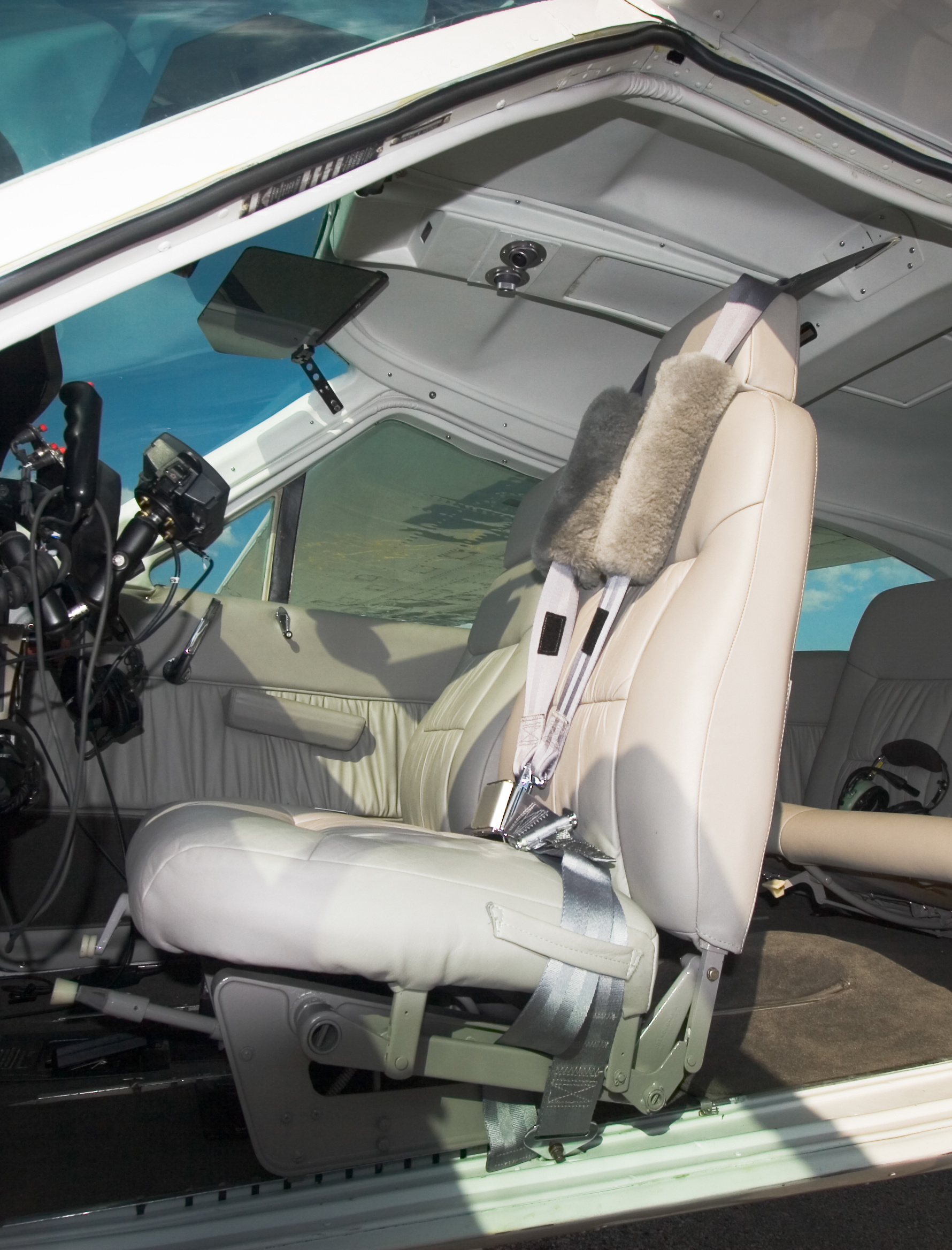 """Say """"NO"""" to Seat Slippage 