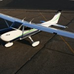 Boss 182 Lycoming IO-580 Conversion Now Available for Landplanes
