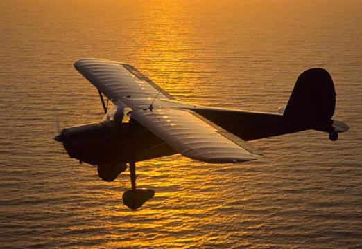 AOPA Testing New Ways | Cessna Owner Organization