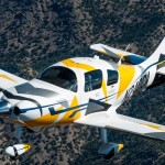 Cessna's Corvalis TTx:  The New Generation Single