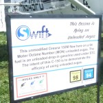 Swift Fuels Launches UNLEADED 94 MON Avgas at Oshkosh 2015