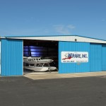 Wipaire's Leesburg, Florida Facility Named Cessna Authorized Service Facility