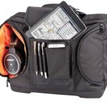Fight Outfitters Introduces Professional Pilot Bags for the Tablet Age