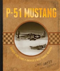 P-51 Mustang book