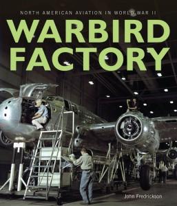 Warbird Factory Book