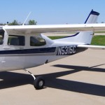 Cessna 210: High Wing Cruiser