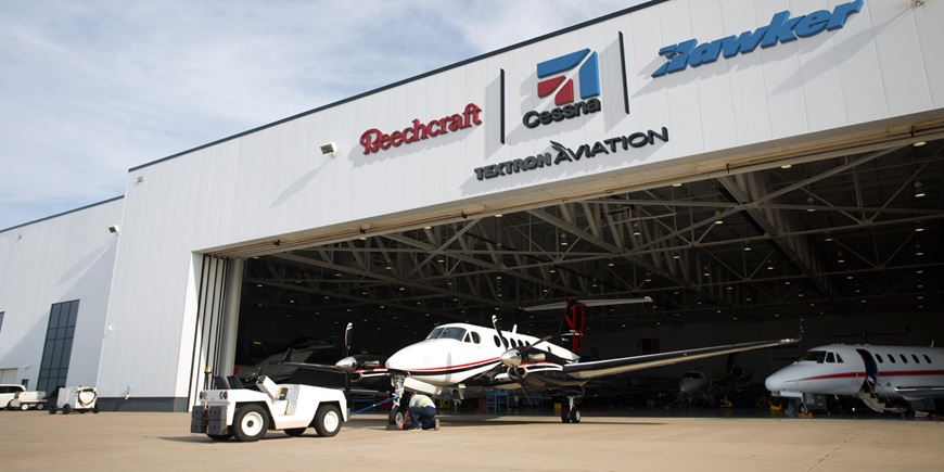 Textron Aviation Completes Expanded Certification of US Company