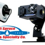 Visit Aircraft Spruce for the Flightcam 360