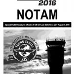 EAA AirVenture Oshkosh 2016 NOTAM Now Available for Pilots Flying to Oshkosh