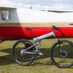 Montague Launches All-Terrain Folding Bike for General Aviation