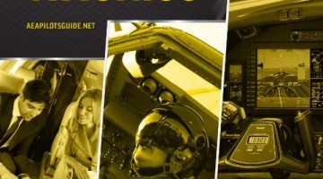 AEA's 2016-17 Pilot's Guide to Avionics Equipped  With ADS-B Content and Much More