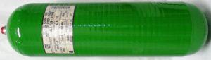 PMA Kevlar Cylinder