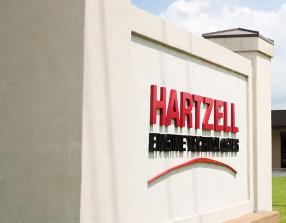 hartzell office