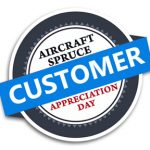 Aircraft Spruce West Annual Customer Appreciation Day