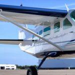 Western Aircraft Named Textron Authorized Service Facility