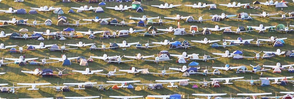 AirVenture 2020 Canceled Due to COVID-19 Concerns