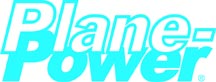 PlanePower Logo_Black