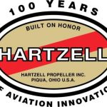 Hartzell Propeller Reveals 100th Anniversary Activities and Air Show Schedule for 2017