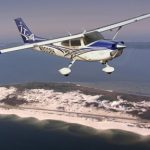 Continental Motors Receives FAA & EASA STC for Diesel Retrofits of Cessna 172 with CD-155 and Garmin G1000 Avionics