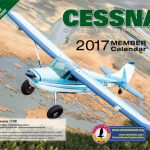 Now accepting entries for next year's  Cessna Owner Organization Member calendar!