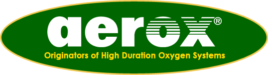 O2 Aero Acquisitions Acquires Aerox Aviation Oxygen Systems