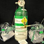 Shaw Aerox Aviation Oxygen Systems to provide a Portable Oxygen System Promotion during EAA Air Venture 2017