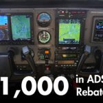 Wipaire Makes ADS-B More Affordable; Doubles FAA Rebate