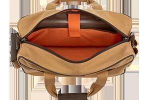 Flight Outfitters Introduces Bush Pilot Folio Bag