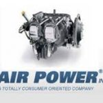 Continental Motors Designates Air Power Inc. as a Preferred Factory Engine Distributor