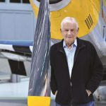 EAA Honors Five Aviators with Halls of Fame Induction on Nov. 9