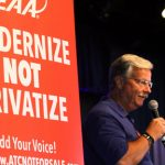 Industry Presents United Voice Against ATC Privatization at NBAA Convention