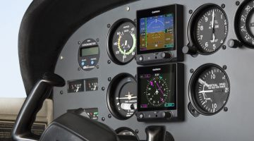 Garmin Announces FAA and EASA Approval of Additional G5 Electronic Flight Instrument Capabilities